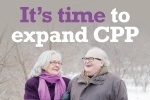 Flaherty continues stalling on expanding CPP