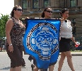 CUPE sponsors FAFIA to attend international hearing on missing and murdered Aboriginal women - image 0