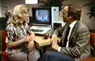 Apple II Ad mit Dick Cavett – Homemaker (1981)