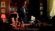 Apple IIc Ad mit Alan Greenspan – Money (1985)