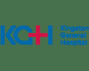 kgh kingston general hospital