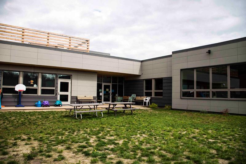 kingston community health centre weller ave