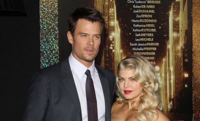 Cupid's Pulse Article: Celebrity News: Fergie Says She Wanted to Stay Married to Josh Duhamel 'Forever'