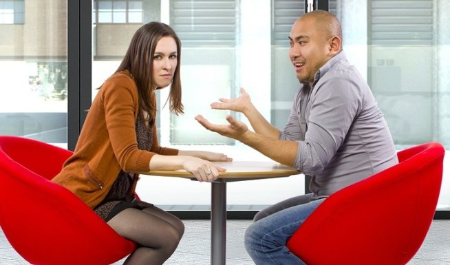 Cupid's Pulse Article: Dating Advice: Our Cultures Are So Different, Can It Really Work?