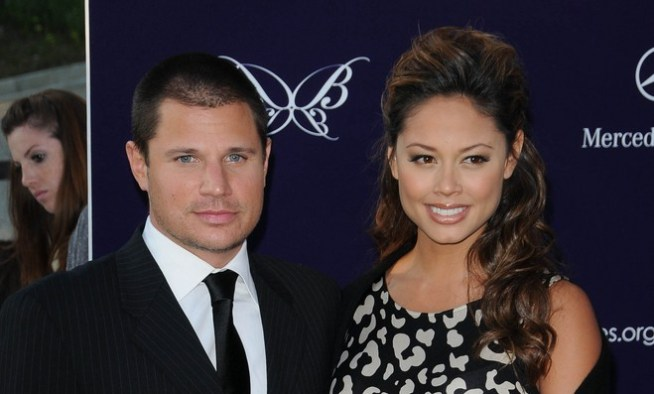 Cupid's Pulse Article: Celebrity News: Nick & Vanessa Lachey Open Up About Premature Birth of Son Phoenix