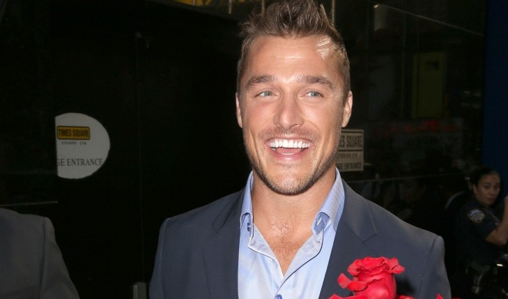Cupid's Pulse Article: Celebrity News: Former 'Bachelor' Chris Soules Deletes Instagram Amid Felony Allegations