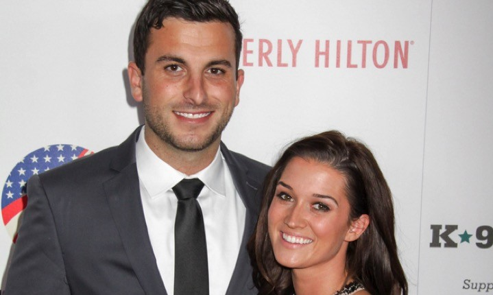 Cupid's Pulse Article: Celebrity Baby News: 'Bachelor in Paradise' Stars Jade Roper & Tanner Tolbert Welcome Baby Daughter
