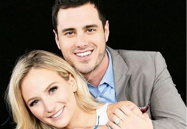 Cupid's Pulse Article: Celebrity Break-Up: Ben Higgins Is Still Upset Over Split From Lauren Bushnell