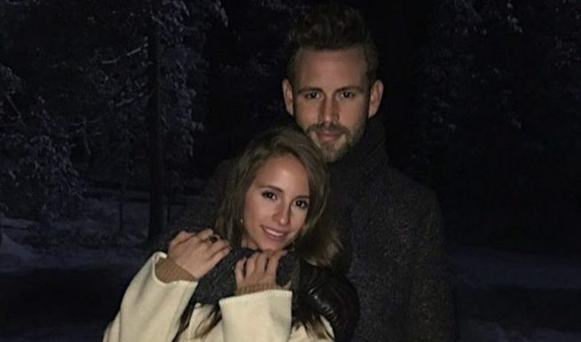 Cupid's Pulse Article: Celebrity Breakup: 'The Bachelor' Couple Nick Viall and Vanessa Grimaldi Call Off Wedding Engagement