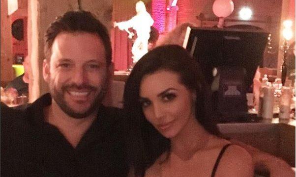 Cupid's Pulse Article: Celebrity Break-Up: 'Vanderpump Rules' Star Sheana Marie & Robert Valletta 'Kind of Broke Up'
