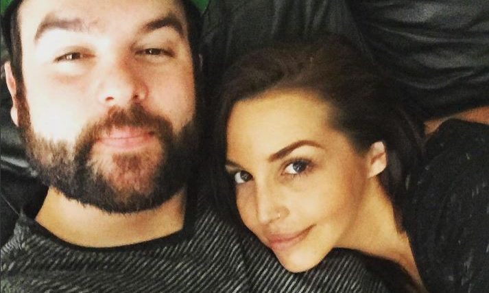 Cupid's Pulse Article: Celebrity Divorce: 'Vanderpump Rules' Star Sheana Shay Finalizes Divorce from Mike Shay