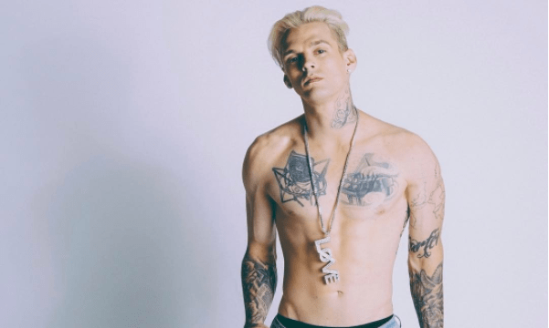 Cupid's Pulse Article: Celebrity Break-Up: Aaron Carter's Ex Madison Parker Didn't Understand His Sexuality