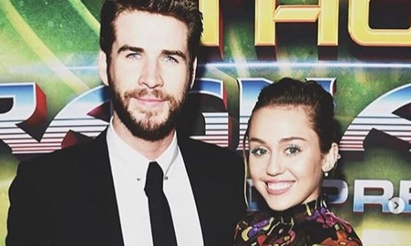 Cupid's Pulse Article: Celebrity Couple Miley Cyrus & Liam Hemsworth 'Have Zero Plans' for a Wedding