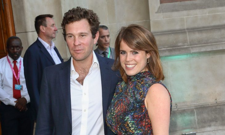 Cupid's Pulse Article: Royal Celebrity Wedding: Princess Eugenie Is Engaged to Longtime Boyfriend Jack Brooksbank