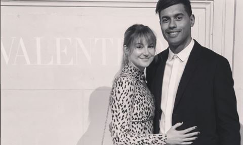 Cupid's Pulse Article: New Celebrity Couple: Shailene Woodley Makes Relationship with Rugby Player Ben Volavola Instagram Official