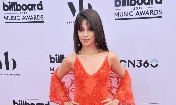 Cupid's Pulse Article: New Celebrity Couple: Camila Cabello & Matthew Hussey Are Dating