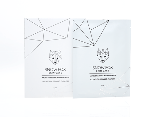Cupid's Pulse Article: Product Review: Make a Splash This Summer with Snow Fox Skincare