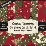 20 CHRISTMAS CAROLS SET 4