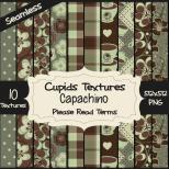10 CAPPACHINO