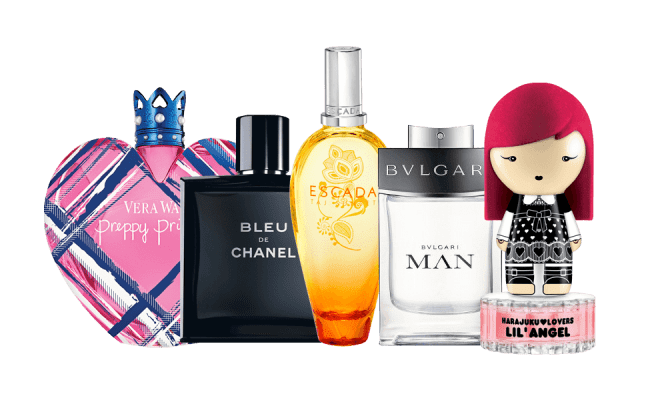 perfumes natal 2016 black friday