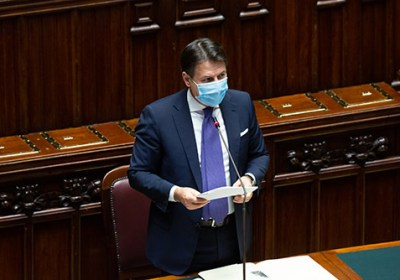 Crisi di governo: Conte conquista la camera, oggi tocca al Senato – DIRETTA