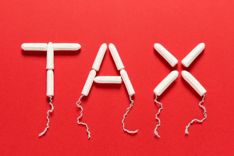 Tampon Tax: anche la Gran Bretagna la elimina