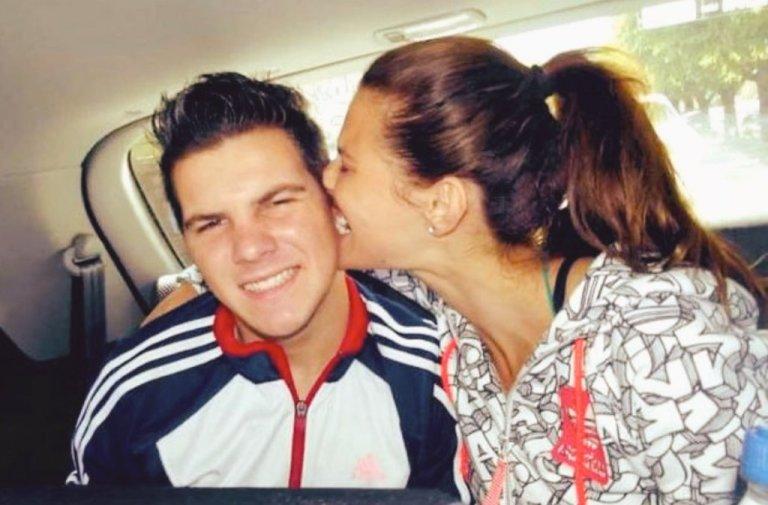 Lutto per Dayane Mello: svelate le cause della morte del fratello
