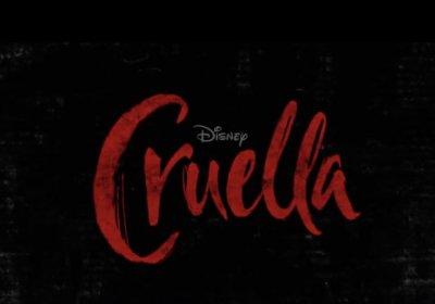 Cruella: fuori il trailer del film su Crudelia DeMon, con Emma Stone