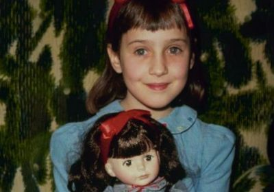 Mara Wilson (Matilda 6 Mitica) contro l'industria di Hollywood, dalla parte di Britney Spears