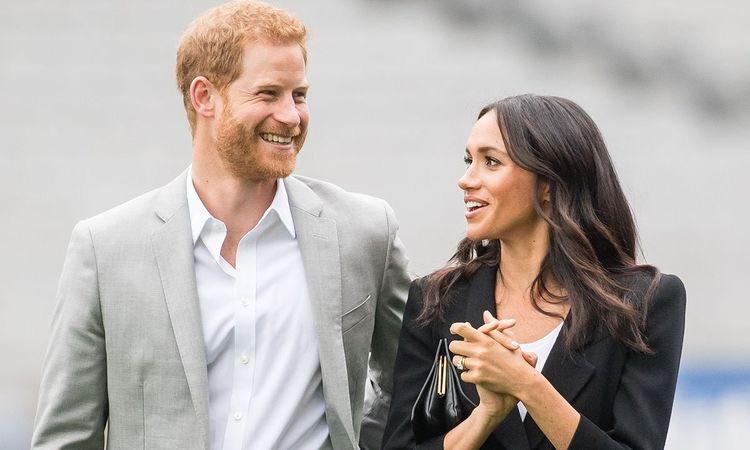 Harry, Meghan e le accuse alla Royal Family
