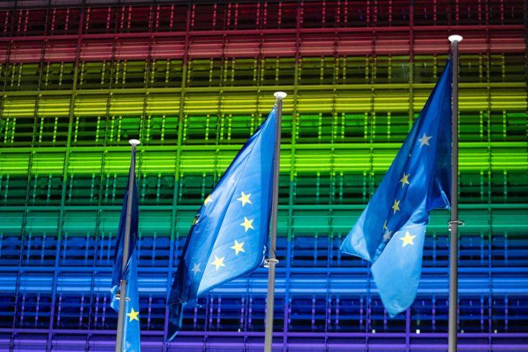 Ursula von der Leyen: «l'Europa è una zona di libertà LGBT», eppure…