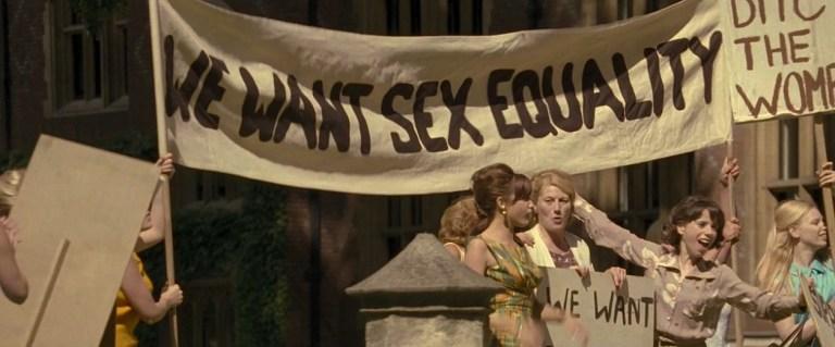 5 film femministi da vedere l'8 marzo