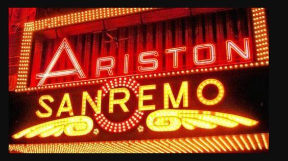 La prima serata del 71esimo festival di Sanremo