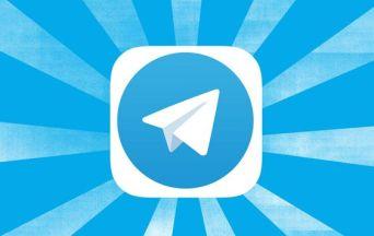 telegram-ultimi-aggiornamenti