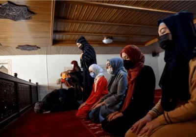 Ramadan 2021 in Italia: due chiacchiere con Yassin e Nada