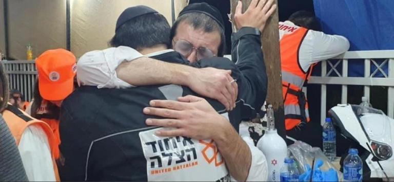 Israele: almeno 44 morti e 150 feriti in un pellegrinaggio