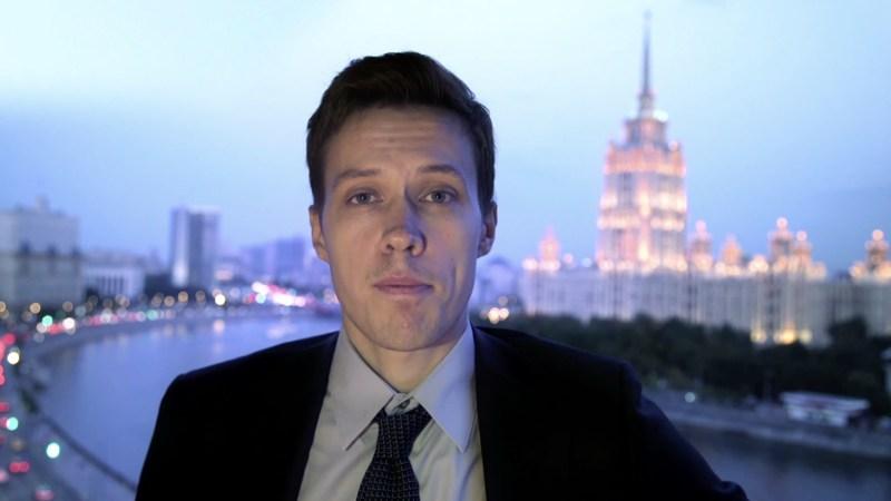 Russia: Roman Anin, giornalista, rischia il carcere per aver parlato di Putin
