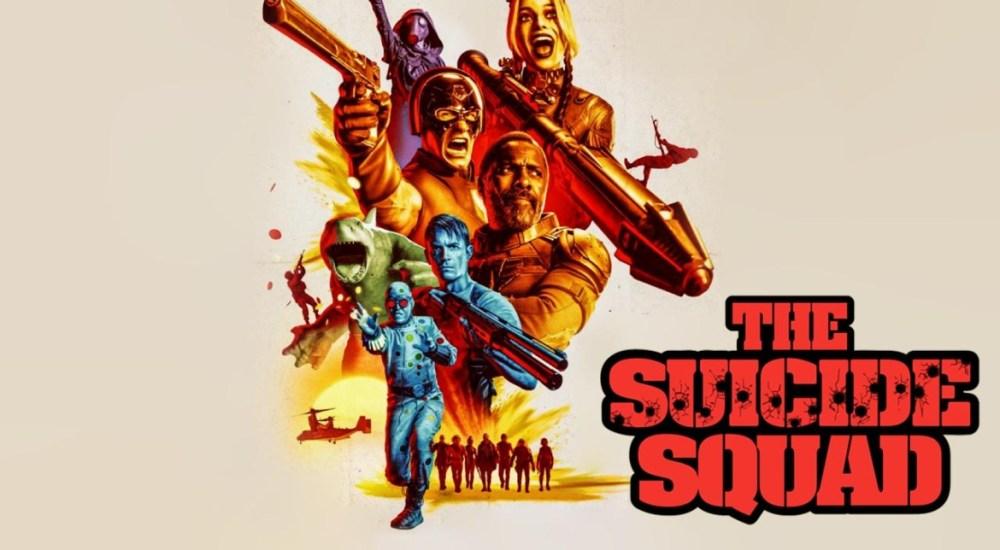 The Suicide Squad: il film sarà vietato ai minori