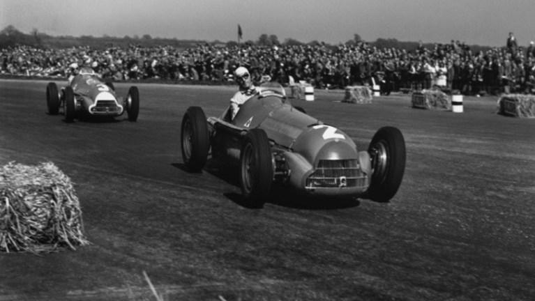 Formula 1: correva l'anno 1948
