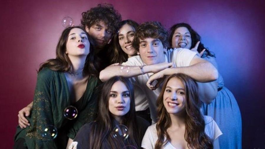 Skam Italia 5 arriva su Netflix nel 2022
