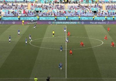 La Nazionale italiana non si inginocchia: cosa c'è dietro questa scelta?
