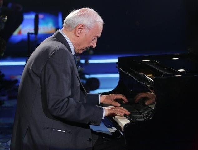 Piero Angela rispolvera il jazz nel 2021: prossimamente il suo nuovo disco!