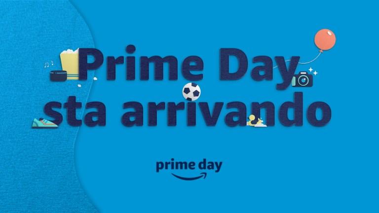 Prime Day: date e offerte
