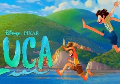 Luca: recensione del primo film Disney Pixar ambientato in Italia