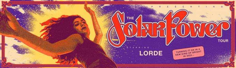 Lorde arriva in Italia: due tappe nell'estate 2022
