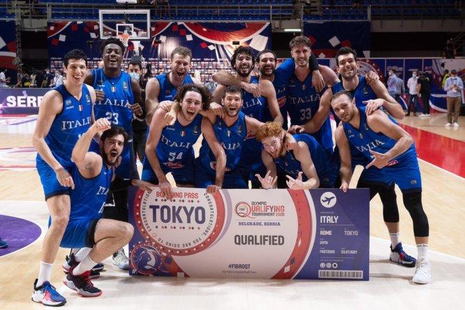 basket-Italia-olimpiadi-2021-Tokyo