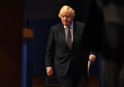 Boris Johnson lancerà un programma contro l'obesità che premierà le famiglie che lo seguiranno