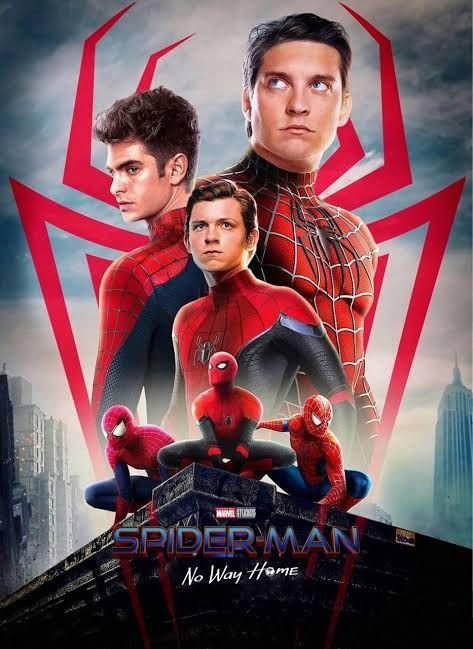 Spiderman No Way Home: in arrivo il trailer?