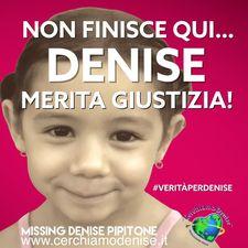 Denise Pipitone: il caso rischia di essere archiviato, ancora una volta