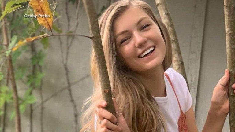 Gabby Petito, travel blogger trovata morta: si cerca il fidanzato in fuga